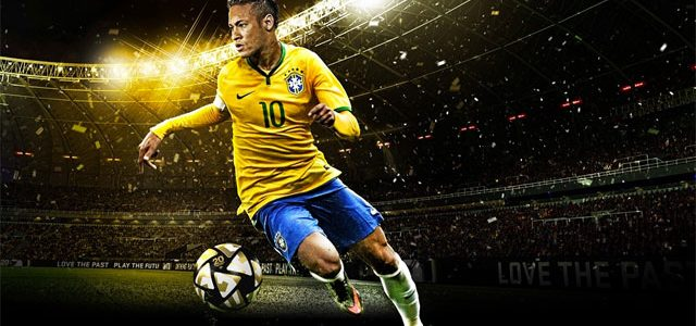 Pro Evolution Soccer 2016 review – Kicking goals
