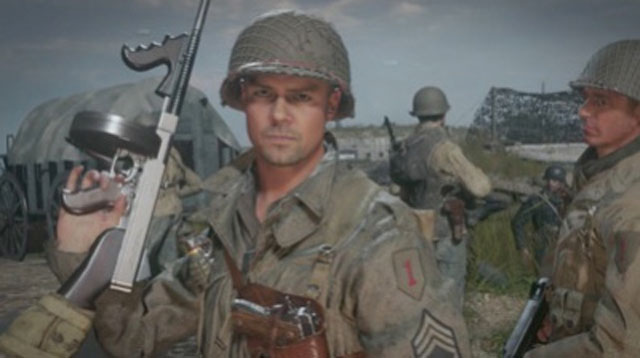Call of Duty WW2 beta, setting, co-op and release date details leaked