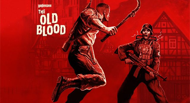 Wolfenstein: The Old Blood review – Old blood, new game