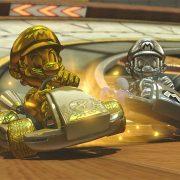 Mario Kart 8 Deluxe: How to unlock Gold Mario
