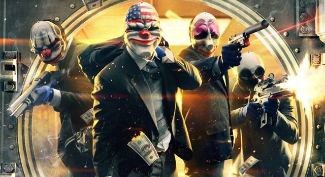 PayDay 2 Ultimate Edition bundles in all of the game's free and paid DLC