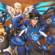 Next Overwatch event should expand on Uprising lore