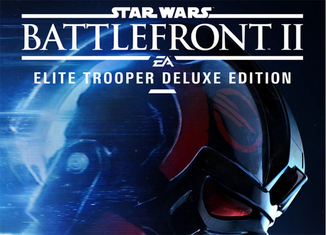 battlefront 2 elite trooper deluxe edition