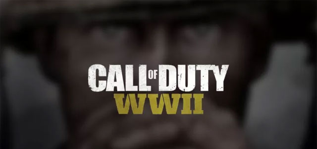 Call Of Duty WW2 pre-order details revealed, DLC comes to PlayStation first