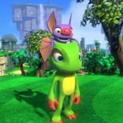 Yooka-Laylee review: The 'new' Banjo-Kazooie game you've waited 20 years for