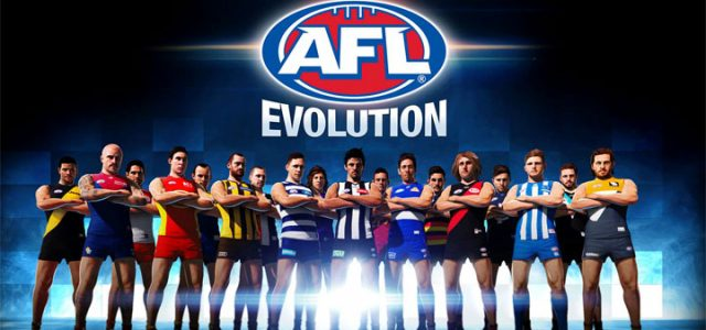 AFL Evolution release date announced for PS4 and Xbox One