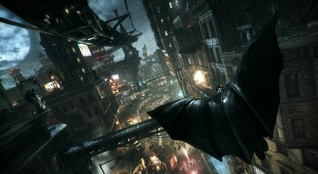 Batman: Arkham Knight review – A finale fit for a knight