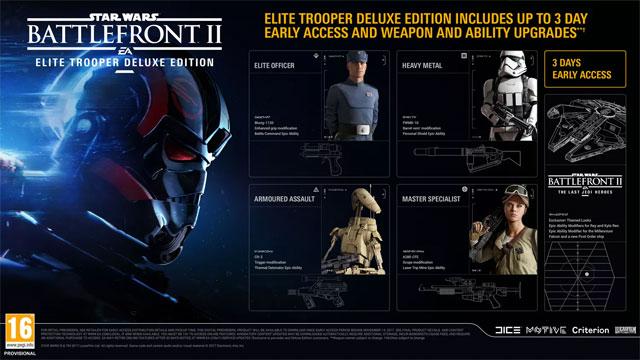 battlefront 2 classes