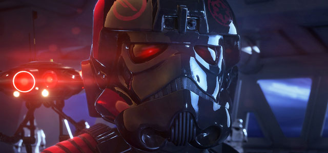 Star Wars Battlefront 2's campaign will let you play as Luke Skywalker, Kylo Ren, and more