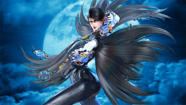 Bayonetta 3 is being teased in the most cryptic of ways