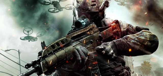 Why you need to quit what you're playing and jump back into Black Ops 2
