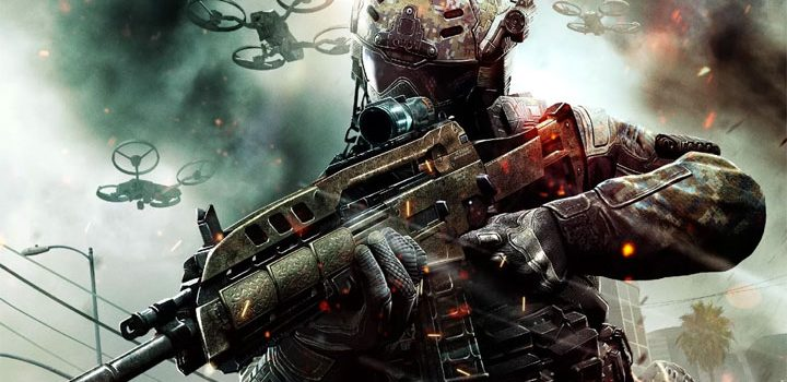 Black Ops 2 seems destined for Xbox One, via backwards compatibility or otherwise