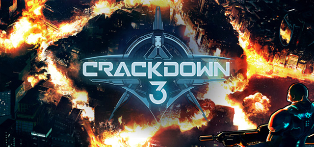 It's difficult to not be a little concerned about Crackdown 3