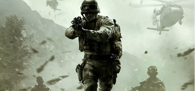 Call of Duty mobile game on the way from Candy Crush developer