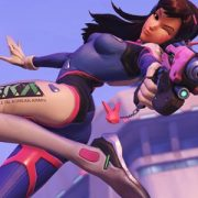 Overwatch set for three new Quick Play/Competitive maps in 2017