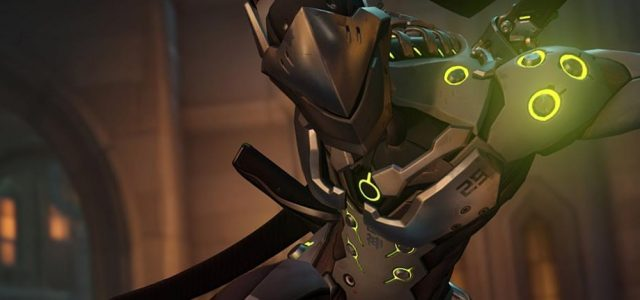 Overwatch Genji mains, rejoice: Ult buff coming soon