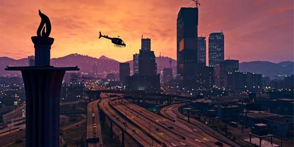Grand Theft Auto V PC review