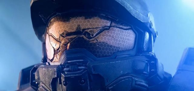 Halo 5: Guardians review – Locke, shock and barrel