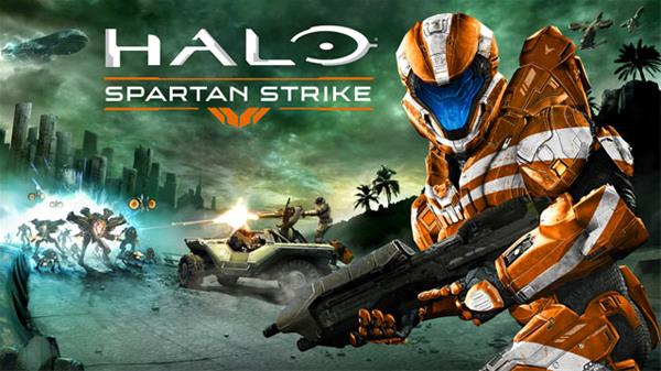 Halo: Spartan Strike review – Strike where it hurts!