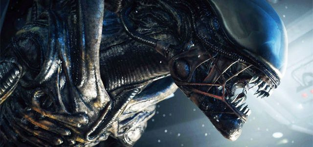 Alien Isolation 2 may be next from Creative Assembly