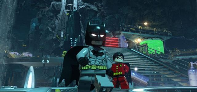 LEGO Batman 3: Beyond Gotham review – To Gotham and Beyond