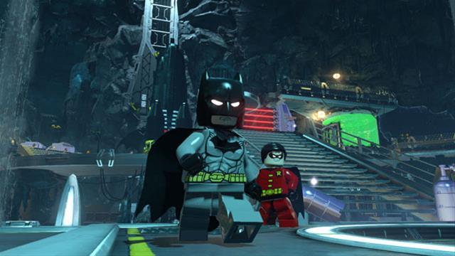 LEGO Batman 3: Beyond Gotham review – To Gotham and Beyond