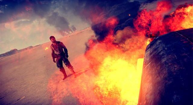 Mad Max review – A harsh mistress
