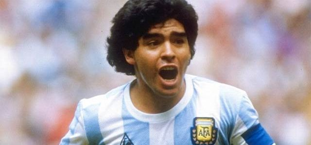 Konami says it's using Diego Maradona's likeness in PES 2017 legally