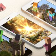 Minecraft Marketplace set to offer the best maps for a price
