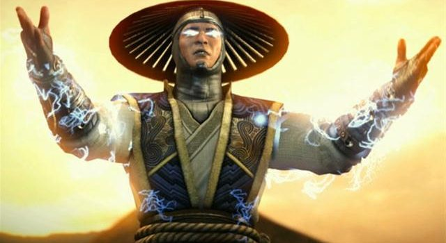 Mortal Kombat X review – Raiden your living room!