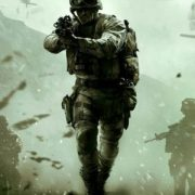 Call Of Duty movie franchise could launch as early as 2018