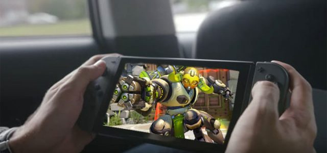 Overwatch Nintendo Switch release seems increasingly unlikely