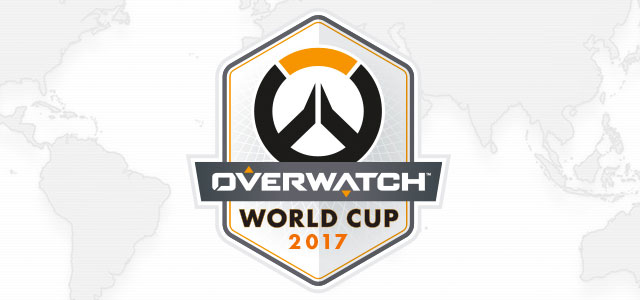 Overwatch World Cup groups announced, Sydney to host group stage events