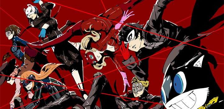 Persona 5 romance guide: Where to find the perfect partner