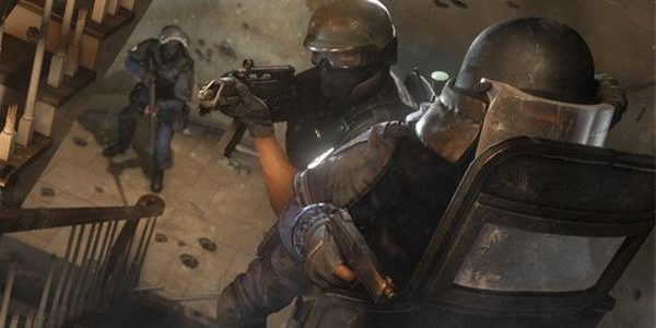 Rainbow Six: Siege review – Breaking the fourth wall
