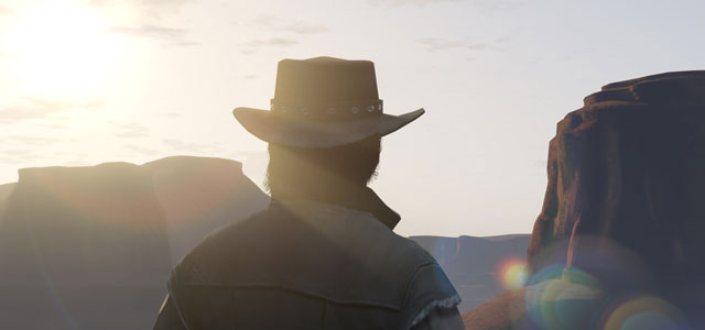 We almost got a spectacular Red Dead Redemption map mod for GTA 5