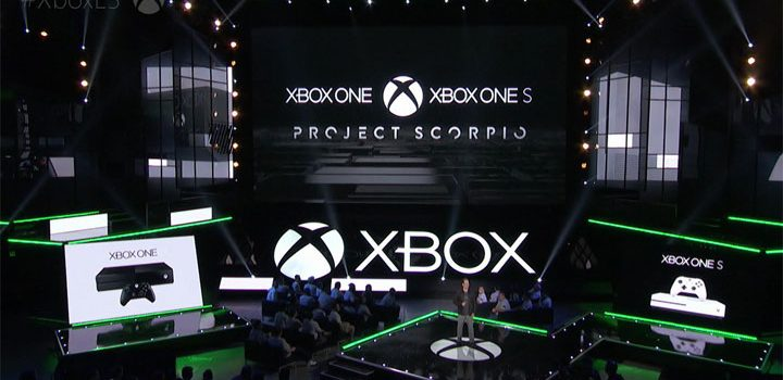 PS4 Pro vs Xbox Project Scorpio: Comparing the specs