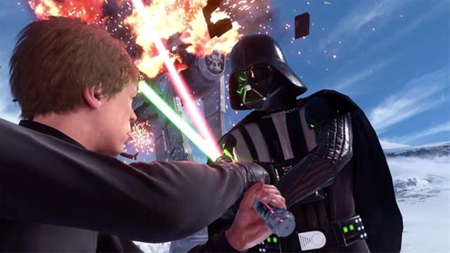Star Wars Battlefront review – Not quite a Jedi Master yet