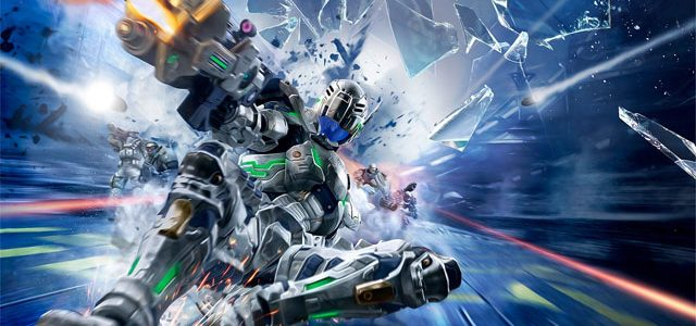 Is Shinji Mikami's cult classic Vanquish set for a PC release?