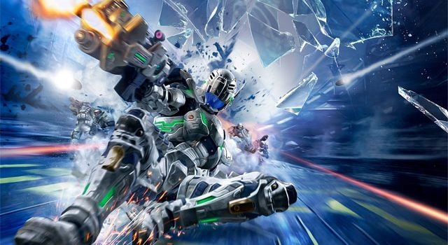 Vanquish could be set for a surprise PC release this month