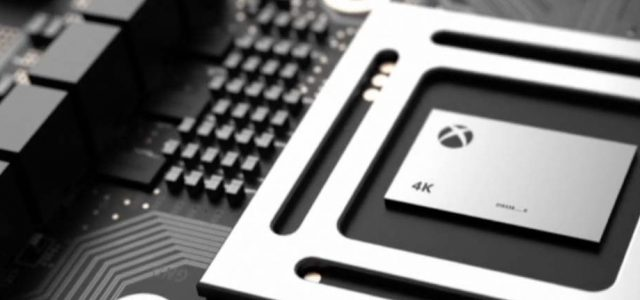 Project Scorpio specs revealed: Xbox goes native 4K