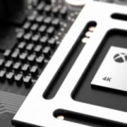 Xbox Project Scorpio specs set to be revealed tomorrow