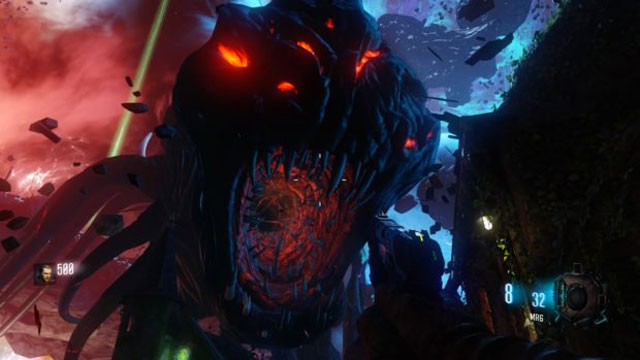 Black Ops 3 set for \'Zombies Chronicles\' DLC with 8 ...