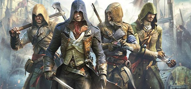 Report points to Assassin's Creed returning in 2017 with Egypt setting