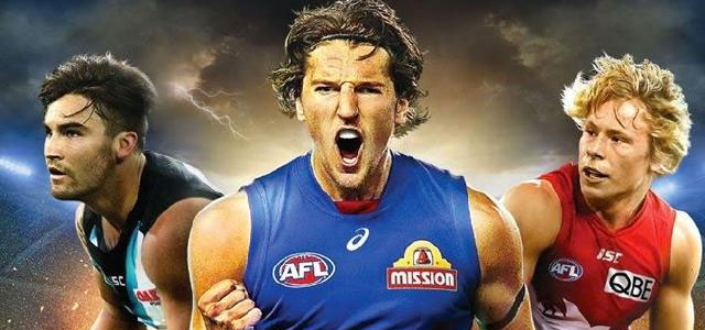 AFL Evolution career mode tips: Guide to become a pro