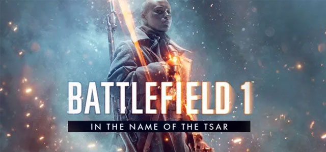 Battlefield 1 DLC 'In The Name Of The Tsar' will feature the Women's Battalion of Death