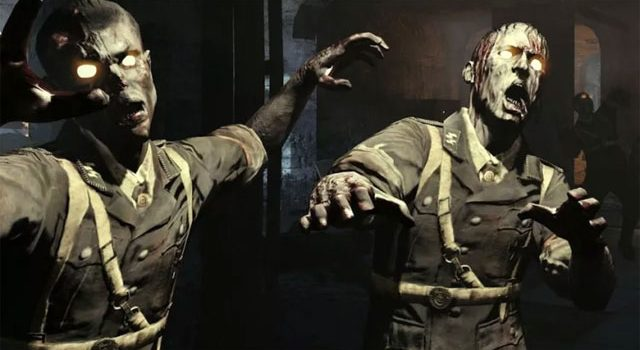 Black Ops 3 Zombies ChroniclesGobbleGums revealed