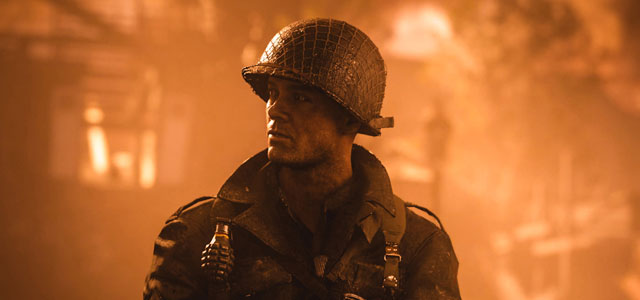 Call Of Duty WW2 adds a new story-based multiplayer mode called 'War'