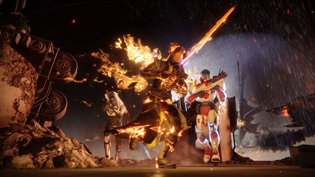 Destiny 2 PvP now a 4v4 outing: Bungie aiming for 'a feeling of mastery'