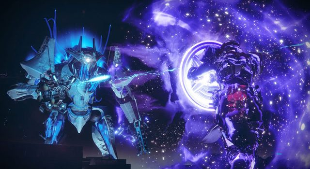 Destiny 2 Switch version hope is 'unrealistic', says Bungie